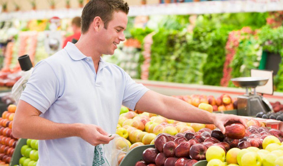 5 makanan yang wajib anda konsumsi