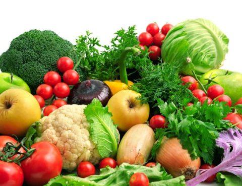 Apakah Penderita Asam Urat Tidak Bisa Makan Sayuran ?