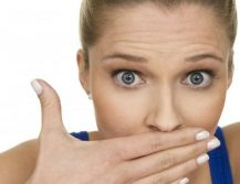 Langkah Mencegah Bau Mulut