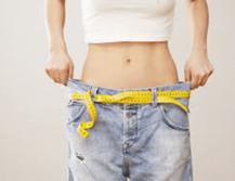 Penyebab Turunnya Berat Badan