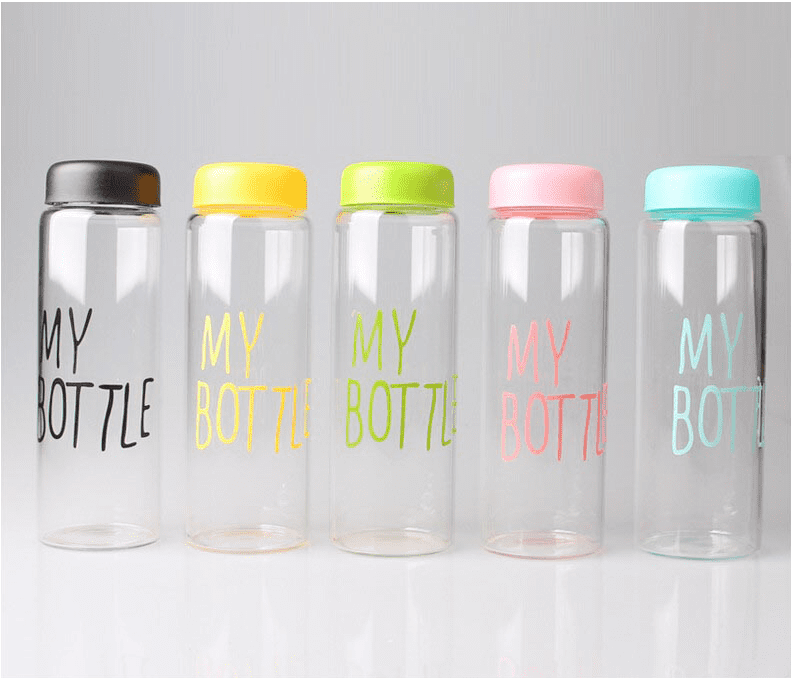 Haruskah Rutin Mencuci Botol Isi Ulang