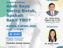 Seminar Kesehatan Anak